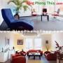 Chọn hướng sinh hoạt trong nhà