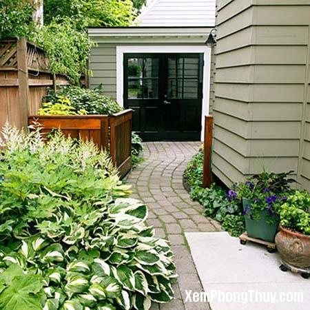 backyard-garden-design-feng-shui-house-exterior
