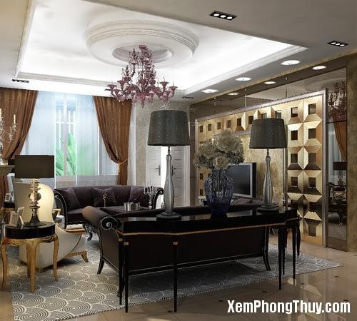 thiet_ke_khong_gian_giai_tri_trong_nha_hop_phong_thuy