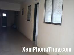 220607 Hóa giải trực xung cho căn hộ chung cư