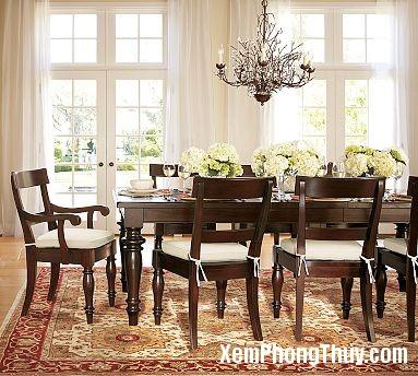 tham 3 1339845927 Sử dụng thảm đúng cách sẽ đem lại may mắn cho ngôi nhà
