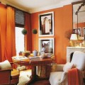Jeffrey-Bilhuber-orange-room