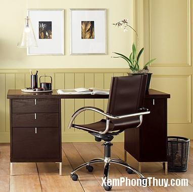 news.8244.2 Cách tìm ra vị trí tốt trên bàn làm việc