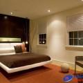 1_đèn led chiếu sáng phòng ngủ