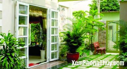155009baoxaydung image002 Cách bố trí phòng khách sinh vượng khí trong năm Bính Thân