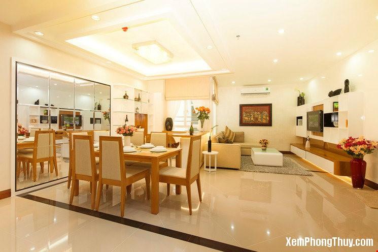 1264 Những điều cần lưu ý trong phong thủy quan trọng cho căn hộ chung cư