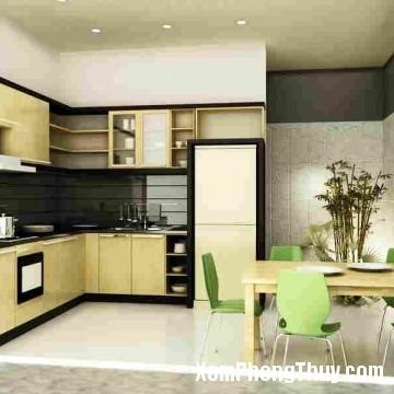 phong thuy phong bep 360x360 Phong thủy nhà bếp: Điều cần kiêng kỵ và hóa giải