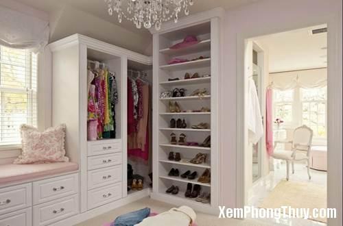 clip image009 Bị hao mòn sức khỏe chỉ vì đặt tủ giày sai chỗ trong nhà