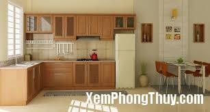 tải xuống Bí quyết phong thủy cho phòng bếp đem lại cát lợi cho ngôi nhà