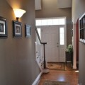 paint-colors-for-hallways-ideas-hallway-painted-basement-excellent-pics-620x414