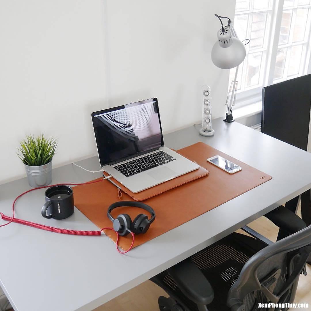 600ca2e569f077871336114547bacf2d Bài trí bàn làm việc theo khoa học phong thủy để tiếp thêm năng lượng cho chủ nhân