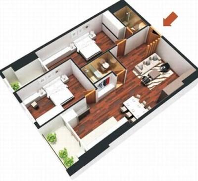 file.405098 Phải đặc biệt chú ý về khoa học phong thủy khi mua nhà chung cư