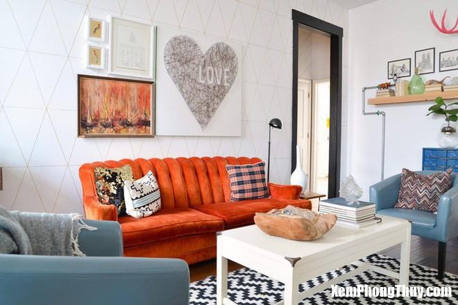 photo 1 1556584844340410023513 Những nguyên tắc phải nhớ khi dùng sofa đúng khoa học phong thủy mang tài lộc, may mắn vào nhà