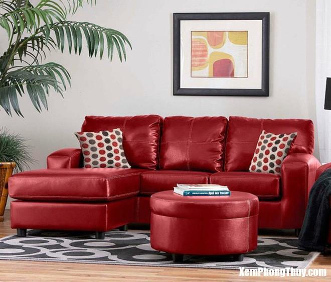 photo 1 1556584850114753145459 Những nguyên tắc phải nhớ khi dùng sofa đúng khoa học phong thủy mang tài lộc, may mắn vào nhà