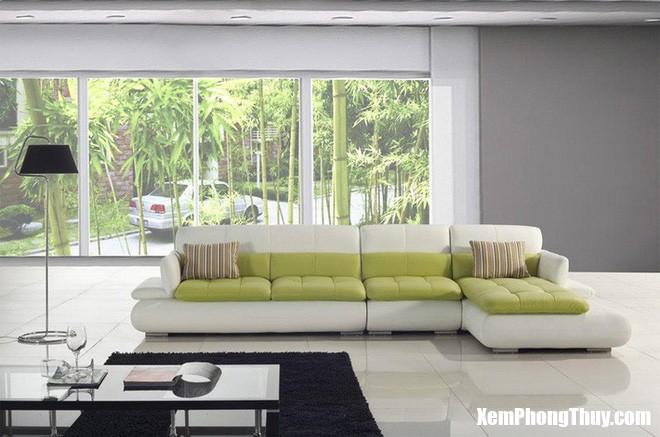 photo 4 1556584850119545409779 Những nguyên tắc phải nhớ khi dùng sofa đúng khoa học phong thủy mang tài lộc, may mắn vào nhà