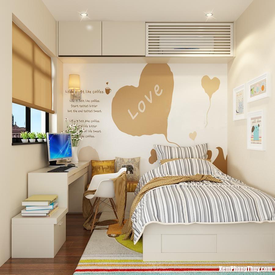 20180625070913040111 2158 Những lỗi khoa học phong thủy cần tránh khi định bài trí phòng ngủ cho trẻ